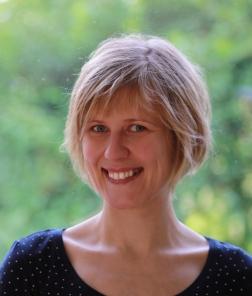 Melanie Jaeger-Erben